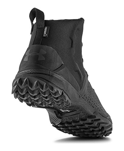 Under Armour Mens UA Infil GORE-TEX Boots Black/ Black/ Black MooK9yKNYV