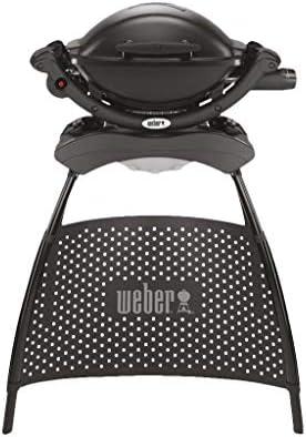 Weber Barbecue Q1000 Stand à gaz