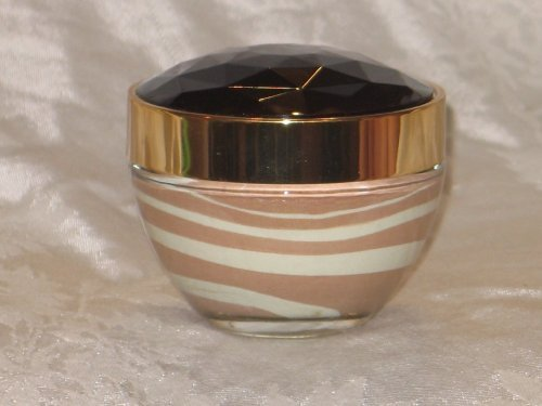 Bath & Body Works VELVET TUBEROSE SWIRLING SHIMMER Body Creme 6.5 oz/185 g COUTURE LIMITED EDITION No.3