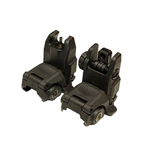 (Magpul MBUS Sight Set GEN 2 Color Flat Dark Earth Front & Rear Included)