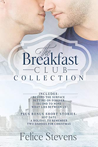 - The Breakfast Club Collection: Volumes 1-4 of The Breakfast Club plus all related short stories