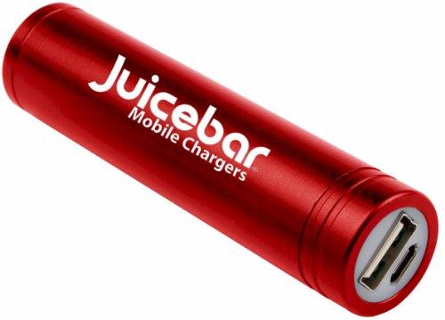 juice bar solar charger - 2