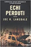 Echi perduti : romanzo
