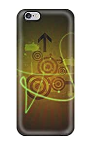 Iphone 6 Plus Case, Premium Protective Case With Awesome Look - Retro
