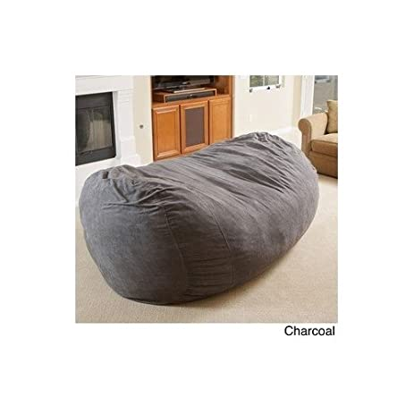 Bean Bag Chair   Super Comfortable And Cozy. This Oversized Lounger Bean  Bag Will Be