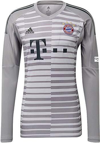 adidas Bayern Munich Home Goalkeeper Jersey 2018/2019 -
