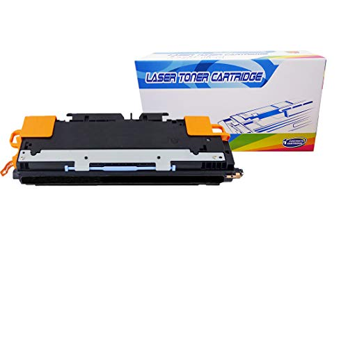 - Inktoneram Compatible Toner Cartridge Replacement for HP Q2670A 308A Color LaserJet 3700 3700dn 3700dtn 3700n 3500 3550 3550n 3500n (Black)