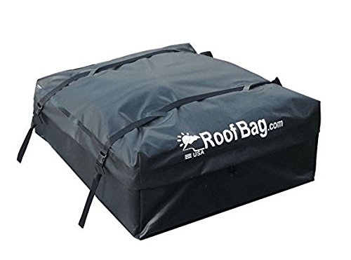 RoofBag Waterproof | Made in USA | 1 Year Warranty