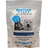 DermaPet Dentees Stars DentAcetic Pet Treats For Sale