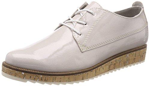 Oxford 23727 Marco De lavender Pat Mujer Cordones Tozzi Zapatos Para Morado q1OZX5Ow