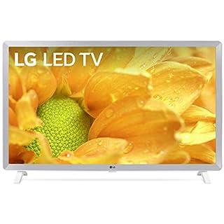 LG 32LM620 32-Inch HD LED Smart TV (Renewed)