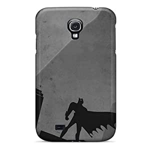 Dirt And Shock Proof Batman Silhouette Cases Covers For Galaxy S4