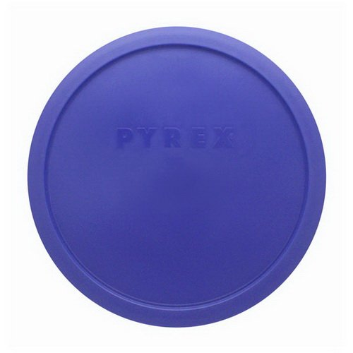 Favor Pyrex - Blue 10 Cup Mixing Bowl Lid opportunity
