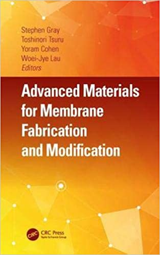 amazon advanced materials for membrane fabrication and