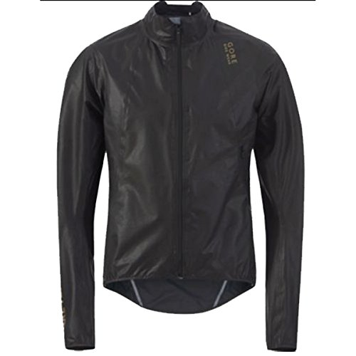 1 Gore Tex Jacket - 2