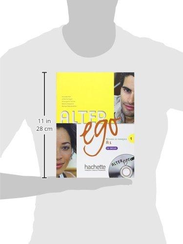 Alter Ego A1 Methode De Francais Pdf Free Torrent