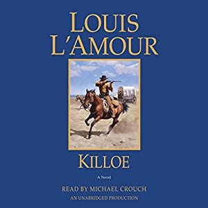 Killoe Audiobook
