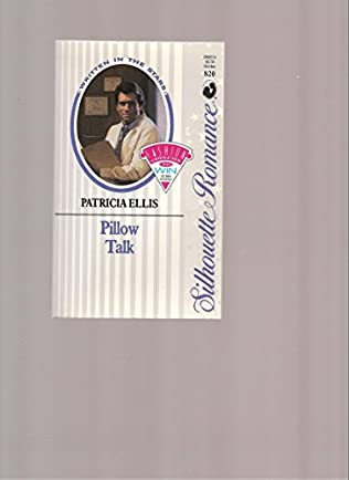 book cover of Pillow Talk