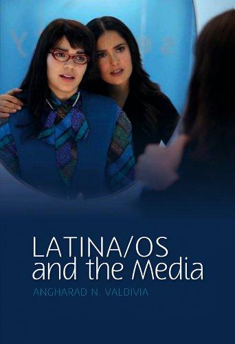 Latina/os and the Media (Media and Minorities)