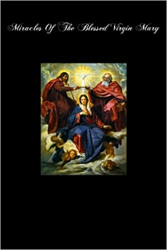Libros en reddit: Miracles Of The Blessed Virgin Mary PDB