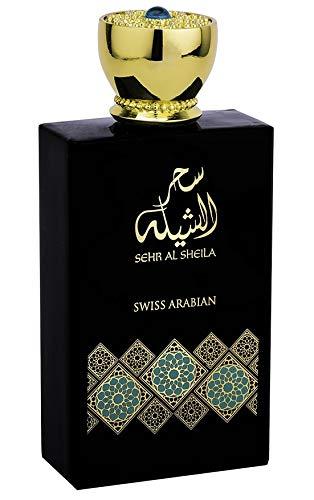 Best Arabian Perfume Brands