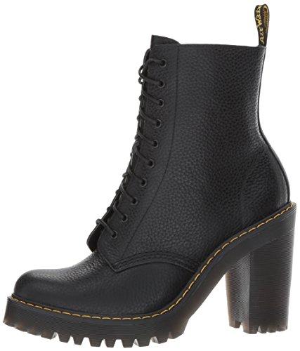 Black Martens Boots 22757001 Dr Kendra Sally Aunt w6qAdxvE1