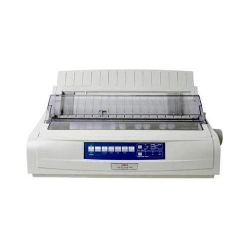 Oki Microline 491 Monochrome Dot Matrix Printer 62419001 491 Printers