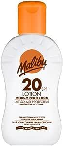 Malibu Malibu Zonnebrand Lotion SPF 20 100 ml
