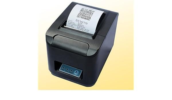 GOWE 80 mm inalámbrica impresora térmica de recibos impresora ...