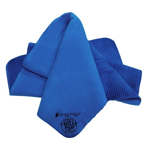 Frogg Toggs Varsity Blue Chilly Pad,
