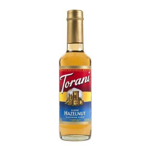 Torani Torani Sign Hazelnut Syrup 10.1 Oz (Pack Of 6) by Torani
