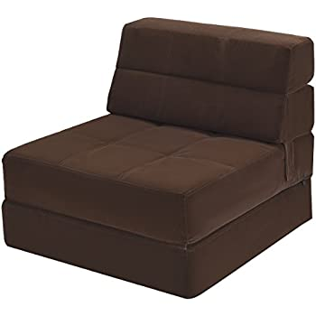 Surprising Amazon Com Gold Sparrow Albany Convertible Loveseat Sleeper Machost Co Dining Chair Design Ideas Machostcouk