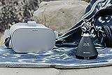 Zoom H3-VR 360° Audio Recorder, Records