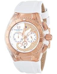TechnoMarine Women's 112023 Cruise Dream Sea Horse Dial Watch