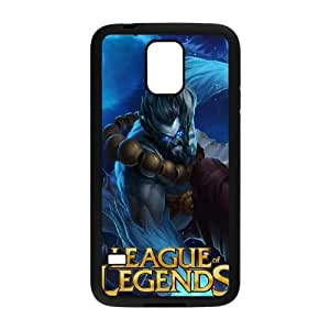 League Of Legends Samsung Galaxy S5 Cell Phone Case Black Exquisite gift (SA_632228)