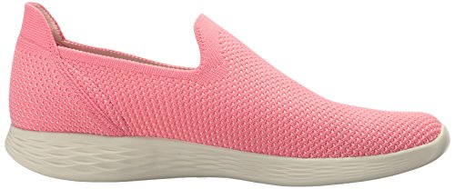 Pink Zehentrenner Define You Damen Pnk Pink Skechers W7xIpW