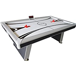 Playcraft - Center Ice 7' Air Hockey Table