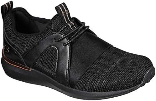 Concept 3 by way of Skechers Women's Made Pretty Mesh Slip-On Sneaker