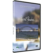 Relaxing Nature DVD - Secret Beaches - with Harbour and Ocean Waves