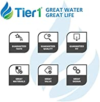 Fits Tier1 LT600P 5231JA2006A 5231JA2006B LG Comparable Water Filter 3 Pack