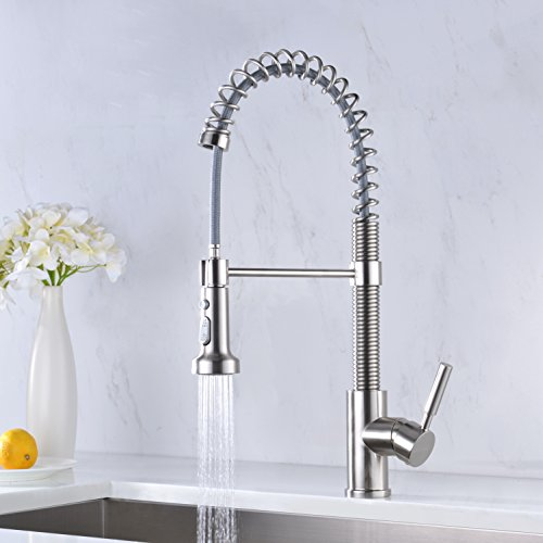 three hole faucet kitchen - 4