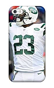 Cheap new york jets NFL Sports & Colleges newest iPhone 5/5s cases 9104283K850070259 WANGJING JINDA