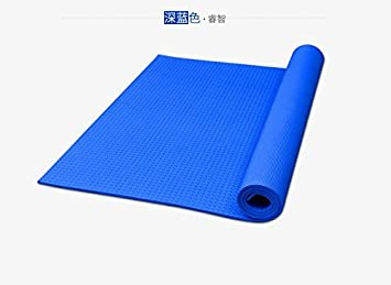 YROAR Double Mat Thickened 6mm Widened 122cm Yoga Mat Double ...