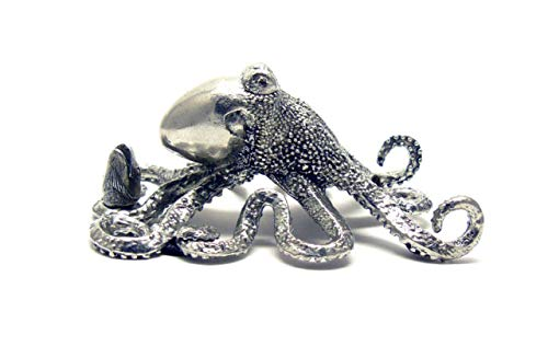Jac Zagoory Pen Stand Octopus Stand - JZ-PH53 ()