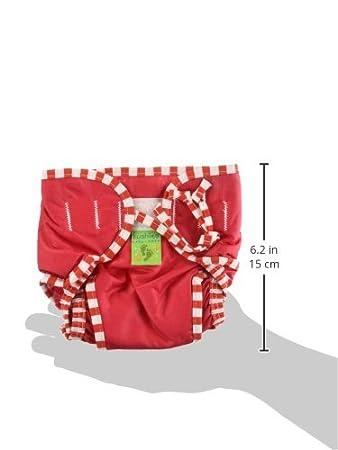 Kushies Baby Unisex Swim Diaper Small,Ahoy Print,Small,