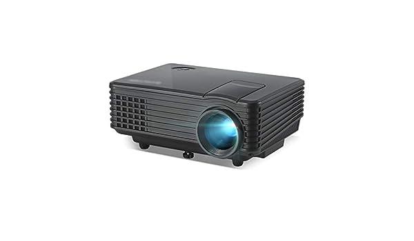 Xxw BYINTEK Sky Y2 Home Theater Mini LED Video portátil HD LCD ...