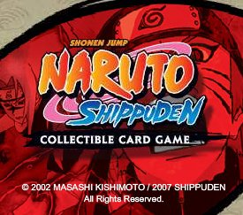 naruto card game tournament - 4