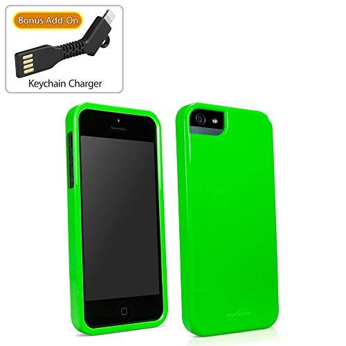 iPhone BoxWave Keychain Charger Flexible
