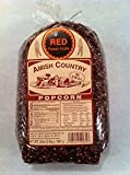 amish purple popcorn - Amish Country Popcorn Red 2 Pound Bag