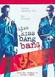 Kiss, Kiss, Bang, Bang poster thumbnail